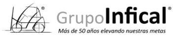 Logotipo de Grupo INFICAL
