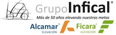 Grupo Infical – Carretillas elevadoras de ocasión